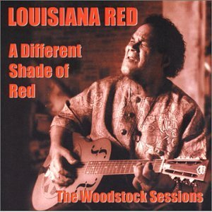 Louisiana Red - A Different Shade Of Red